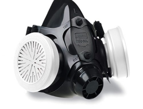NORTH 7700 SERIES FACE MASK – ultimate design and comfort in respiratory protection