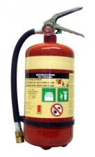 Ecco Wet Chemical Extinguisher