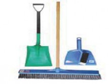 PPE and Spill Clean Up Equipment
