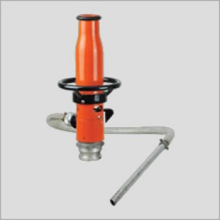 225 Lt Foam Branchpipe c/w Pick Up Tube and Stainless Steel Piercer and Adjustable Variable valve FB 225 XP