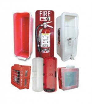Cato Fire Extinguisher Cabinets