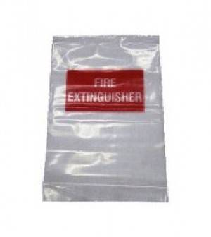 Extinguisher Plastic Covers