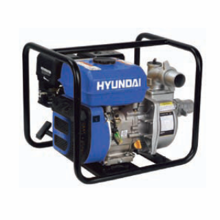 HY7T-1.5 : Fire Fighting Pump