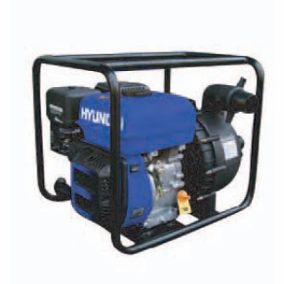 HY7CH : Chemical Pump (with Frame)