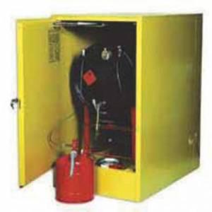 Dangerous Goods Storage Cabinets