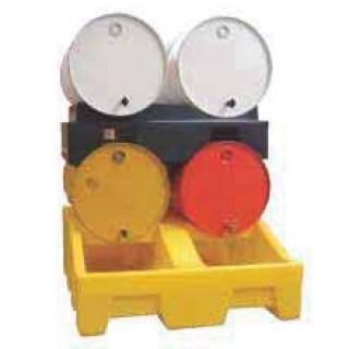 Drum Handling & Decanting Equipment