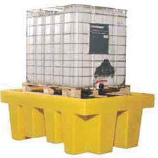 Drum IBC Spill Containment System