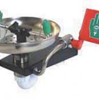 Emergency Shower, Face & Eye Wash Equipment