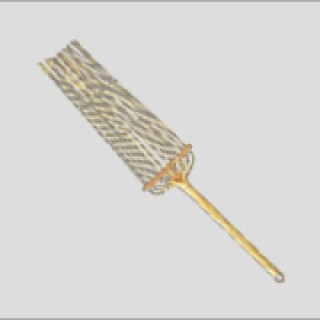 Fire Beater - Rattan Type RE 106