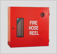 Hose Reel Cabinet