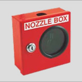 Nozzle Box HR 511