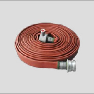 Type 3 Fire Hose- Syntex Unidur, Pyroprotect