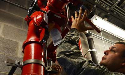 FIRE INSPECTION 2 - Fire Safety Inspection and Fire System Maintenance Services