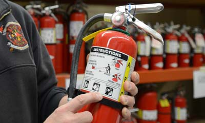 FIRE INSPECTION 5 - Fire Safety Inspection and Fire System Maintenance Services