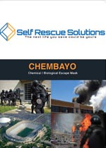 catalogue cover m chembyao - EMERGENCY ESCAPE MASKS